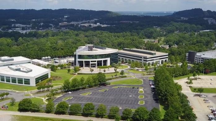 Wells Fargo sells large suburban office complex