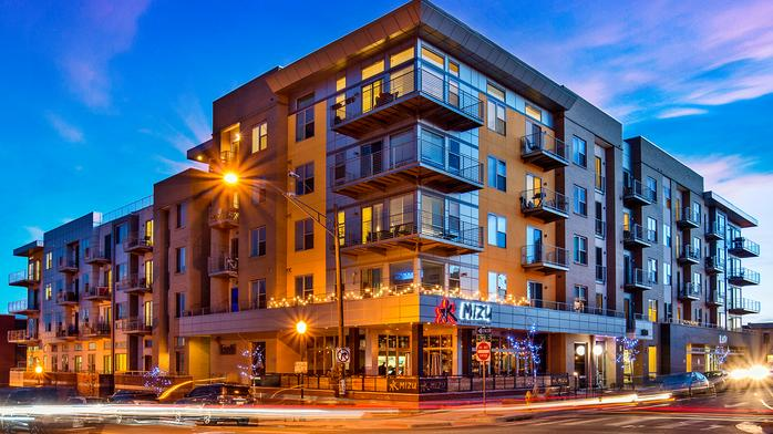 TIAA affiliate buys LoHi apartment complex for $46 million