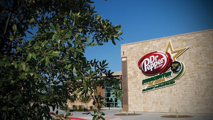 McKinney's Dr Pepper StarCenter getting major expansion with $5M in city help