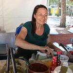 It's official: Portland's oldest food cart to serve up its final burrito