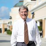 Executive Voice: Downtown Wilmington developer <strong>David</strong> Swain
