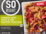 Bellisio Foods launches So Right, a better-for-you meal kit