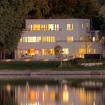 Home of the Day: One-Of-A-Kind Modern Landmark Architecture on Cedar Lake