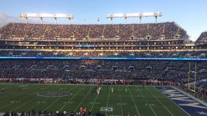 Baltimore shut out of latest round of Army-Navy football games
