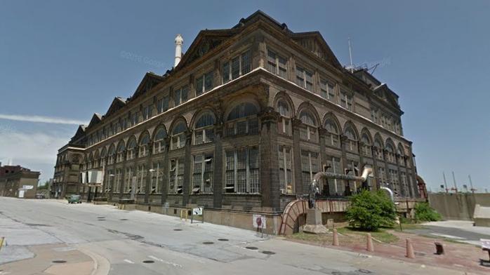 Historic riverfront plant sold to developer