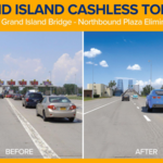 Cuomo: Tolls are a 'stress creator' so cashless tolls coming to Grand Island