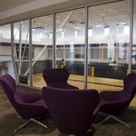 See inside St. Louis College of Pharmacy's new $50 million student center
