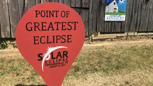 Eclipseville, Kentucky: One reporter's trip to a special place for the great solar eclipse