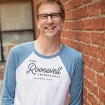 Social entrepreneur: Kenny Sipes, Roosevelt Coffehouse