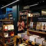 Amazon previews San Jose bookstore ahead of Bellevue Square opening (Photos)
