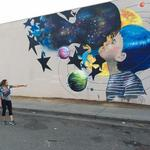5 things to know, and more national attention for our mural festival
