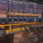 Uptown hotel unveils plans for Italian restaurant, rooftop bar