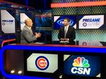 Comcast SportsNet Chicago about to become NBC Sports Chicago