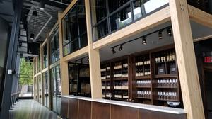 ​District Winery prepares to open Washington's first modern winery
