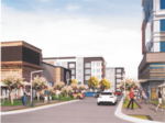 Big 'gateway' mixed-use project planned near SunTrust Park (PICS)