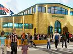 New York plans to add $50 million exposition building at state fair