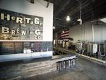 Heritage Brewing Co. will expand to new Manassas mixed-use center
