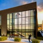 Milwaukee Ballet completes 3rd <strong>Ward</strong> land purchase for new home