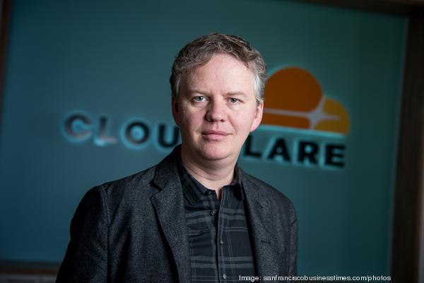 Cloudflare seeks to raise up to $483 million with IPO
