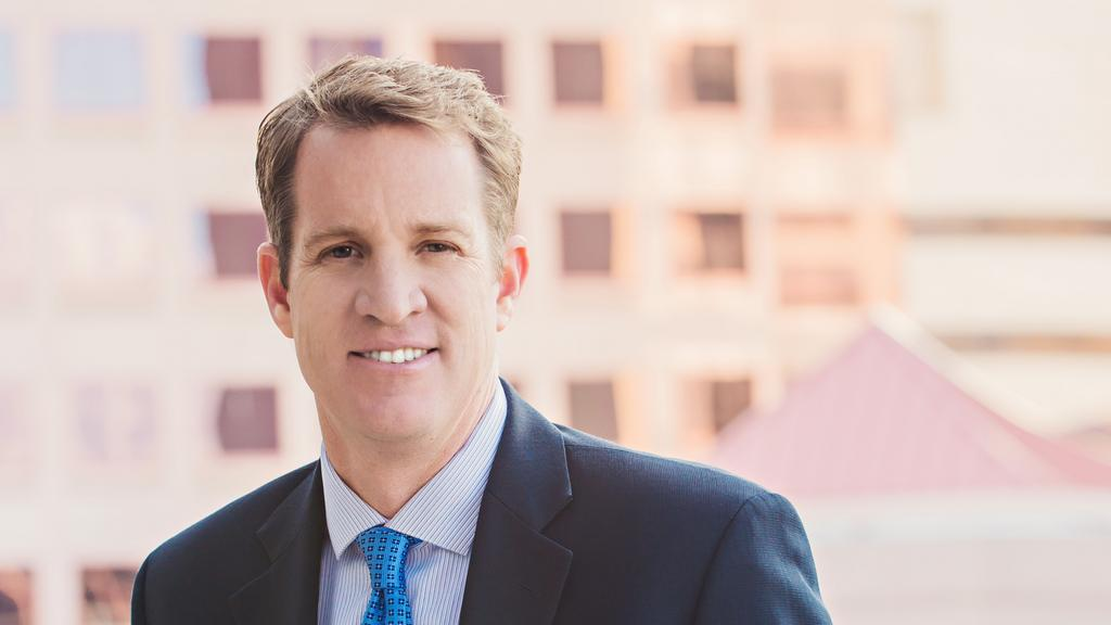 Mayoral candidate Q&A: How Dan Lewis would change ABQ - Albuquerque