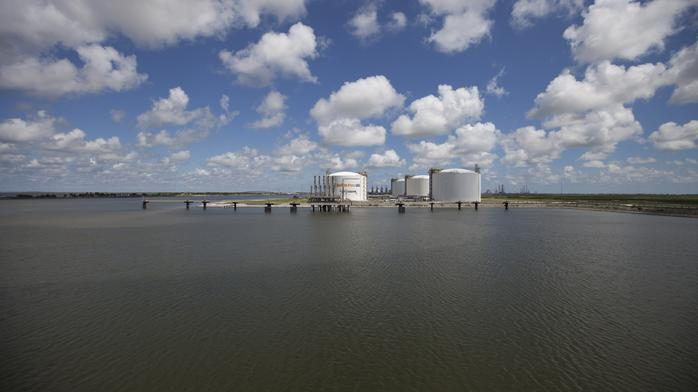 Boom in American liquefied natural gas is shaking up the energy world