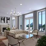 Developer launches sales center for luxe condo project near River Oaks