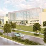 SSM to break ground on new SLU Hospital