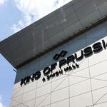 King of Prussia Mall to add apartments, office to retail property