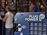 Plug Power chairman buys 200,000 shares, pushing stock price up 9 percent