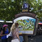 Briefcase: <strong>Denver</strong> Zoo retains AZA accreditation