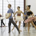 'Something transformational' happening at Atlanta Ballet