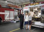 TriHealth, fire department developing program focused on behavioral health