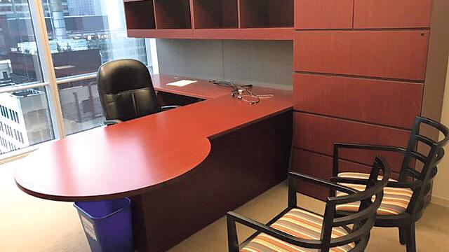 carolina office solutions offers scale and speed charlotte rh bizjournals com north carolina office furniture outlet south carolina used office furniture