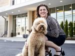 For Leah Fried Sedwick, Olde Towne Pet Resort is all in the family