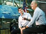 Speaker Paul Ryan offers little hope for Ex-Im Bank revival during tour of Boeing factory