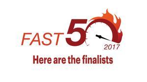 Denver Business Journal's 2017 Fast 50 finalists revealed (photos)