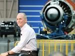 Five career tips from Boeing CEO Dennis Muilenburg