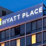 Exclusive: New Hyatt Place hotel featuring modular construction coming to downtown Winston-Salem