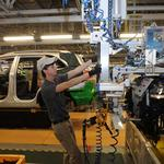 Workforce a key driver in Georgia becoming 'epicenter' of auto manufacturing growth