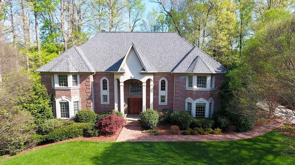 Peaceful Turner Grove Home