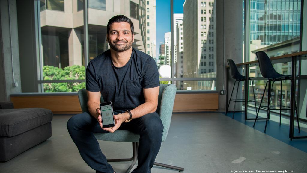 40 Under 40 Class of 2020: Nima Ghamsari (Video) - San Francisco Business  Times
