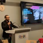 Google gives $1 million to launch Latino nonprofit accelerator