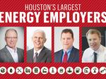 Meet Houston's largest energy employers