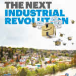 The Amazon Effect: Robots and drones could be the next industrial revolution