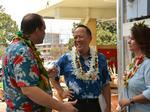Kamehameha Schools opens collaborative education center in Honolulu: Slideshow
