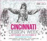 Week-long event will celebrate all things design in Cincinnati