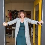 Ed Goldman: Drop into Purpose, a stylish midtown boutique