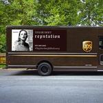 UPS adding <strong>Taylor</strong> <strong>Swift</strong> art to the side of its delivery vans