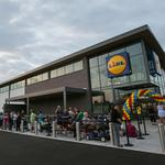 Lidl pulls out of one Prince George's store as its market share slumps