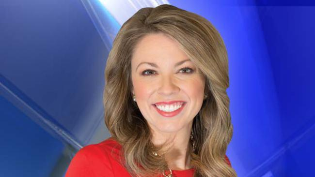 Dayton's WDTN-TV Channel 2 hires Lauren Wood as new anchor